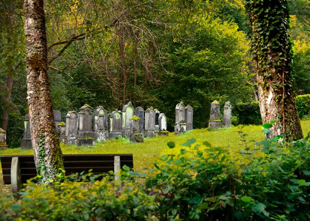 Friedhof Ehrenburgertal Brodenbach